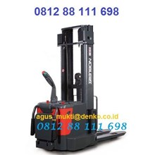 STACKER ELECTRIC NOBLIFT PSB1534
