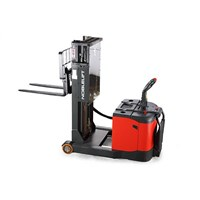 STACKER ELECTRIC NOBLIFT PS13RM45 1