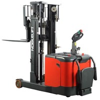 Jual STACKER ELECTRIC NOBLIFT PS13RM45 2
