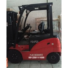 FORKLIFT ELECTRIC READY STOCK