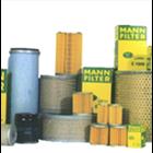 Mann Filter Fuel 1