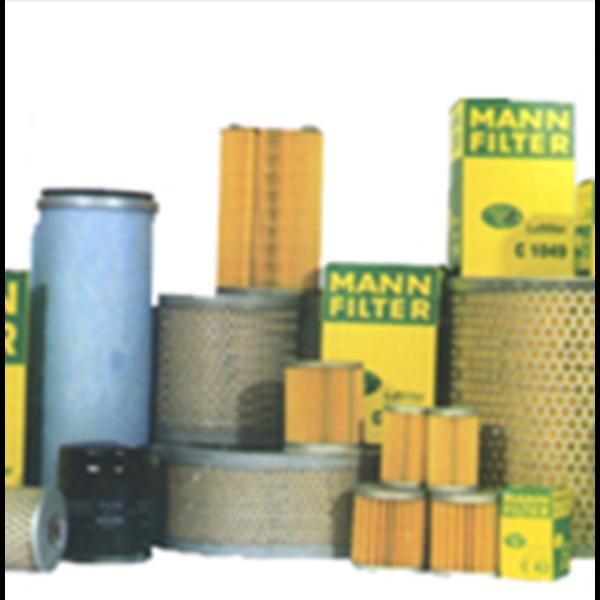Mann Filter Fuel
