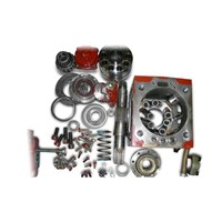 Spare part Hydraulik Forklift Bobcat