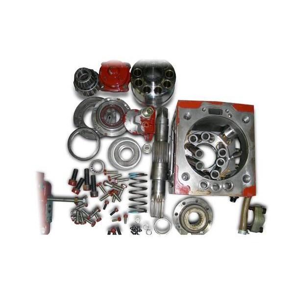 Spare part Hydraulik Bobcat