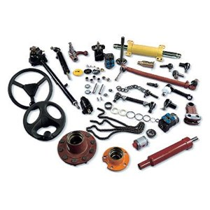 Spare part Forklift Direction BT