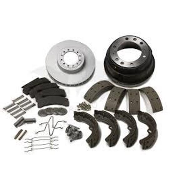 Spare parts clark forklift brake