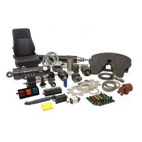 Spare parts forklift equipment clark