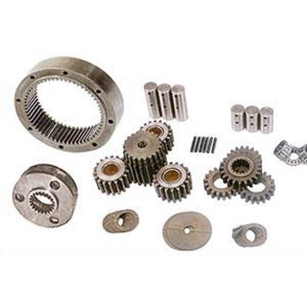Spare parts forklift motors clark