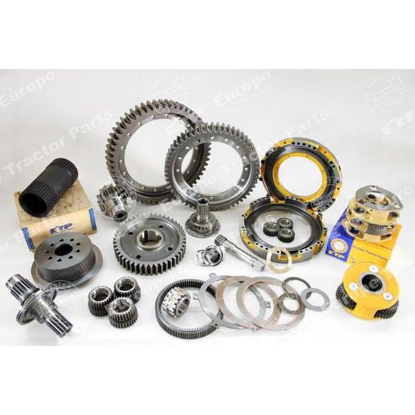 Spare parts clark transmission forklift