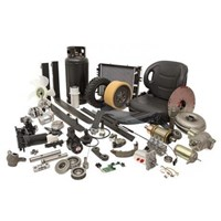 Spare Part Forklift crown transmission 1