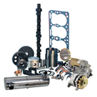 Spare Part engine Forklift 1