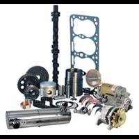 Spare Part engine Forklift Hyster 1