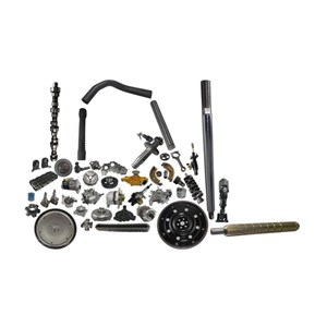 Spare Part Forklift Hyster parts