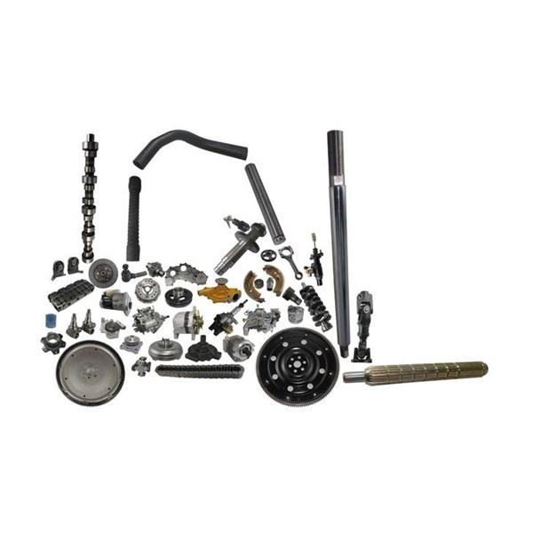 Spare Part Forklift parts