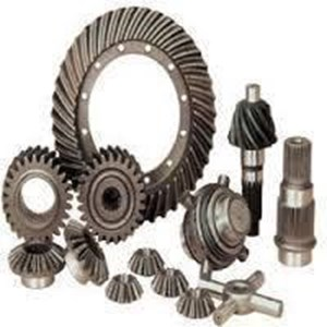 Spare part Tractor Hino Parts