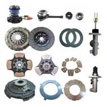 Kampas Clutch Trucks Spare parts of Hino Clutch Sy
