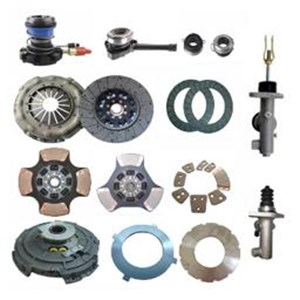 Spare part Hino Cluth System