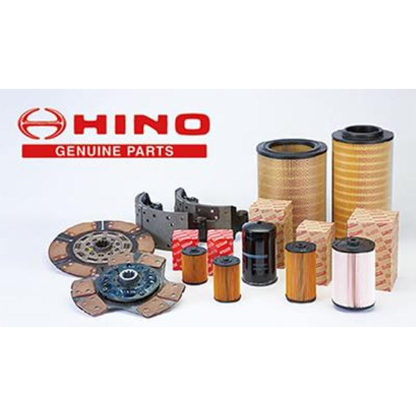 Spare Part Hino filter