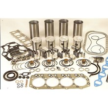 Spare part tractor isuzu Engine Kit