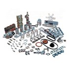 Spare part forklift isuzu engine parts 1