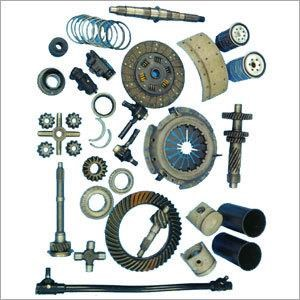 Spare part forklift yanmar parts