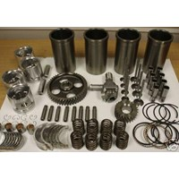 Spare part yanmar forklift parts