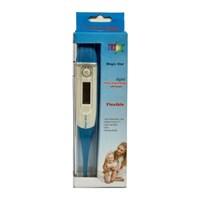 Termometer Lentur Digital Magic Star