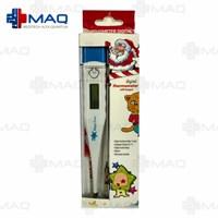 Termometer Kaku Digital Magic Star
