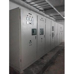Panel LVMDP
