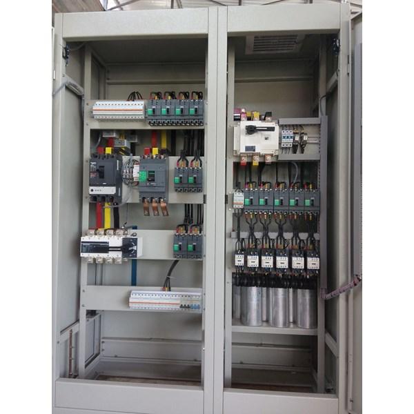 Panel Kapasitor