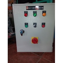 Jockey Pump Panels