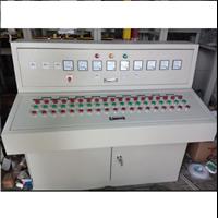 Machine Control Panel (Machine Control Panel)