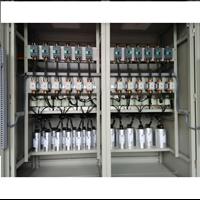 Panel Capacitors