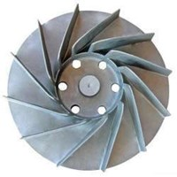 Jual Cor Aluminium Impeller