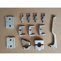 Pulley Aluminium
