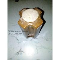 Isolator Keramik Belimbing