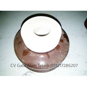 Isolator Keramik Tumpu