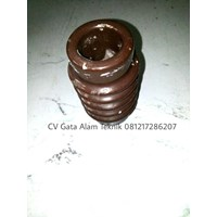 Isolator Keramik Tumpu Pin Post 20kV 1