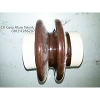 Isolator Keramik Spool 1