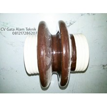 Isolator Keramik Spool