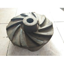 Karet Impeller Custom