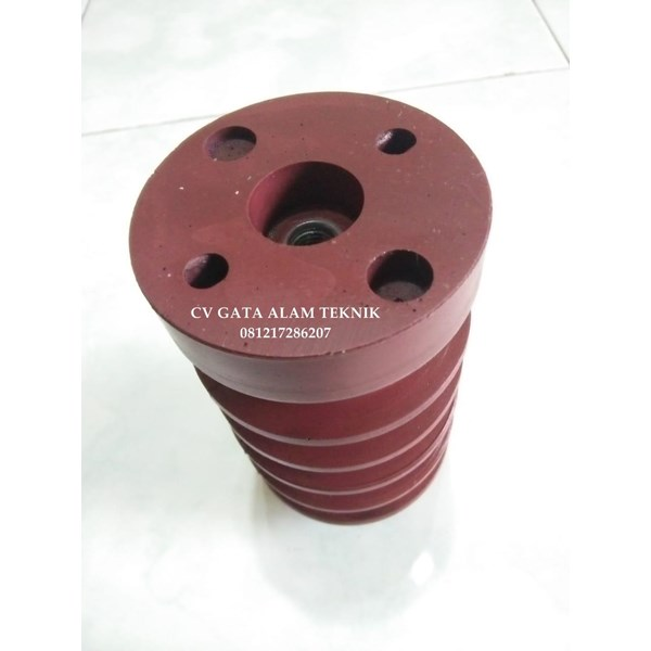 Isolator Polymer