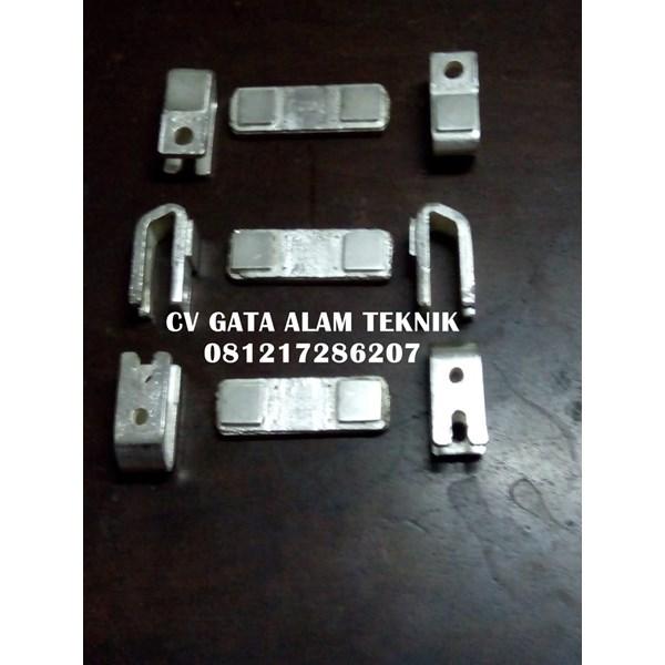 Aluminium Profile Contact Point