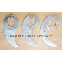 Alat Pemotong Daging (Bowl Cutter)