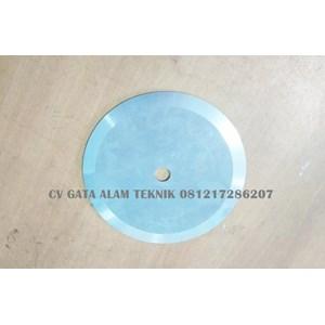Pisau Industri Slitter diameter luar 200mm