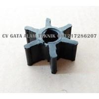 Karet/Rubber Impeller