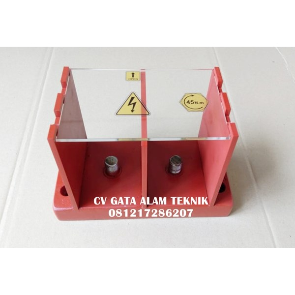 Terminal Block/Isolator Board Custom