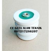 Isolator Keramik diameter 50x50mm 1