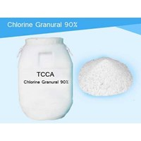 Tcca Chlorine Granular 90%