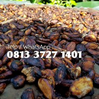 Cokelat Biji Cacao Kering
